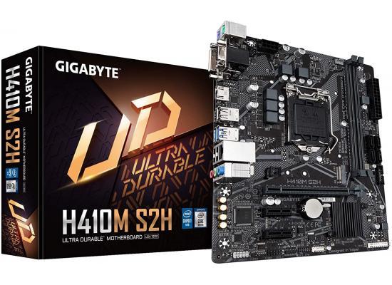 Gigabyte H410M S2H Intel H410 M.2 Micro ATX Motherboard