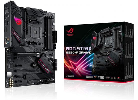 ASUS ROG Strix B550-F Gaming Addressable Gen 2 RGB Mainboard