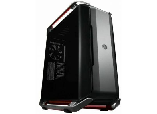 Cooler Master Cosmos C700P Full-Tower Case - Black