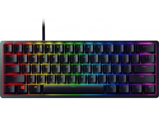 Razer Huntsman Mini 60% Clicky Optical Switches - Black