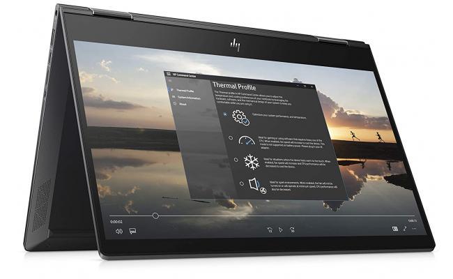 HP ENVY X360 13-ay0008ne 4Gen AMD Ryzen 7 2-in-1 Touch