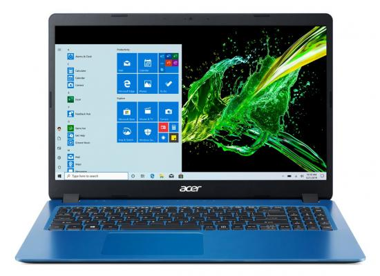 Acer Aspire 3 A315 10Gen Intel Core i3 w/ 256 GB SSD Blue