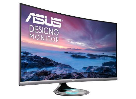 """ASUS MX32VQ 32"""" Designo Curved Ultra Wide Quad HD"""