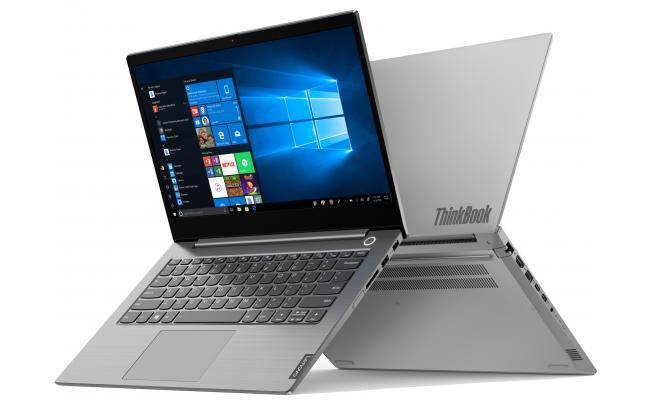 Lenovo Thinkbook 15 Core i7 10Gen 4-Core FHD 2GB Graphic