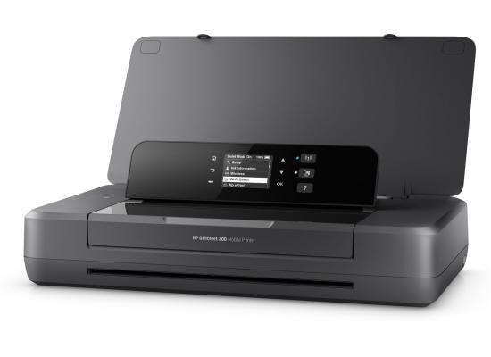 HP OfficeJet 202 Portable Printer with Wireless & Mobile Printing