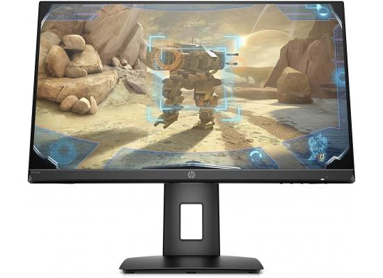 "HP 24x Gaming  24"" Full-HD 144Hz 1ms G-Sync & FreeSync compatible"
