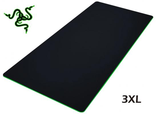 Razer Gigantus v2 Cloth Gaming Mouse Pad 3XL - Classic Black
