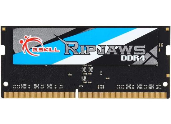 G.SKILL Ripjaws 4GB DDR4 SO-DIMM DDR4 2666 (PC4 21300)