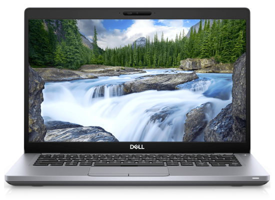 Dell Latitude 5410 Intel 10Gen Core i7 6-Cores - Black