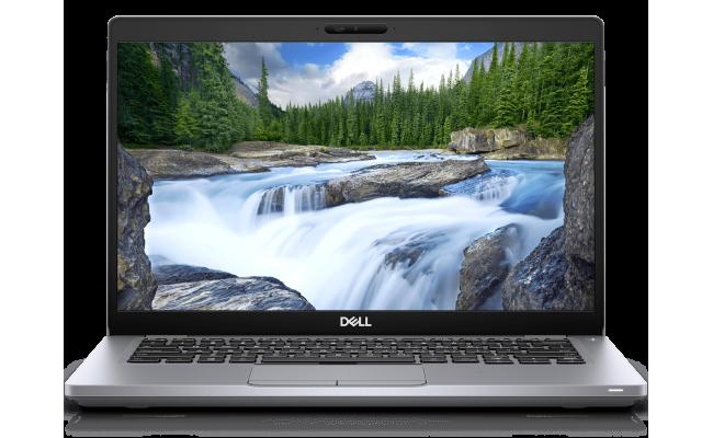 Dell Latitude 5410 Intel 10Gen Core i5 4-Cores - Black