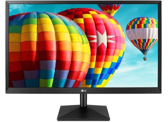"LG 27MK430H 27"" Full HD IPS 75Hz FreeSync Monitor"