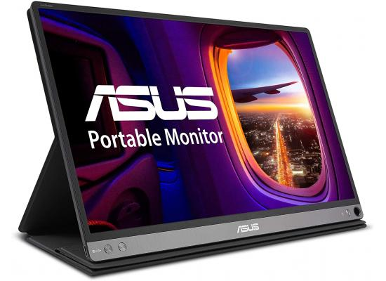 "Asus Zenscreen MB16ACM 15.6"" Full HD IPS Eye Care USB Type-C"