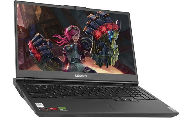 Lenovo Legion 5 NEW Ryzen 5 4600H 6-Cores GTX 1660TI w/ 120Hz WIN 10