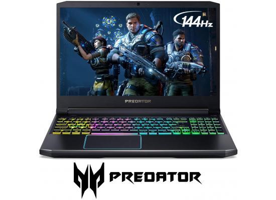 Acer Predator PH315-52 9Gen Core i7 w/ Nvidia GTX 1660 TI 144Hz