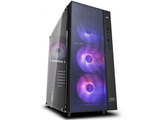 DeepCool MATREXX 55 MESH Tempered Glass Gaming Case