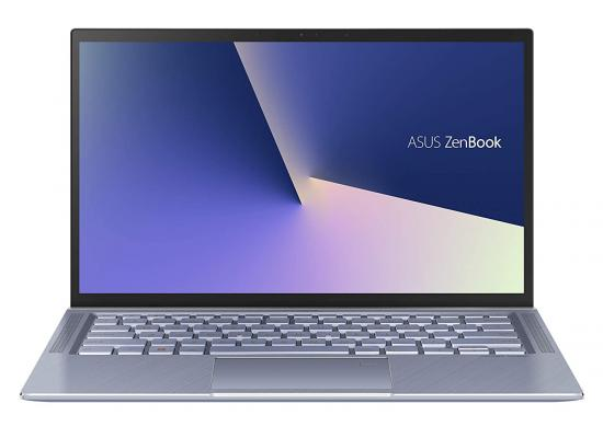 ASUS ZenBook 14 AMD Ryzen 5 FHD Thin & Light - Blue Metal