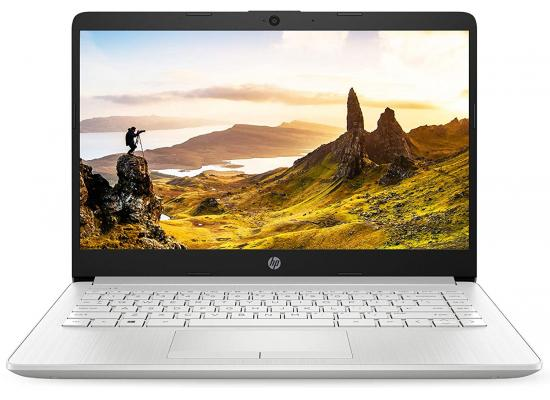 HP Laptop 14s-fq0004ne AMD Ryzen 3 SSD Full HD Thin & Light