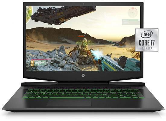 HP Pavilion Gaming 16-a0014ne 10Gen I7 w/ RTX 2060 144Hz