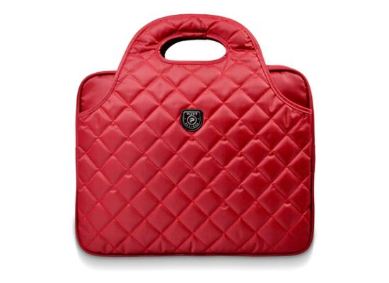 Port Designs Firenze TOP 15.6 '' Notebook Bag , Red