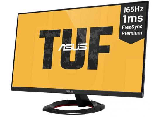 "Asus TUF VG249Q1R 24"" IPS FHD 165Hz 1ms FreeSync w/ Speakers"