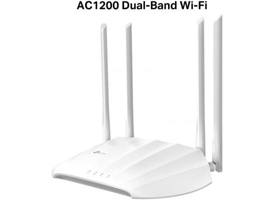 TP-Link TL-WA1201 Access Point Dual Band AC1200 Passive PoE