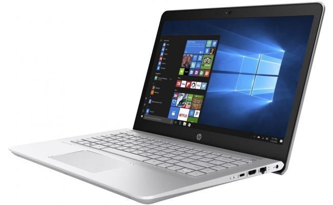 HP Pavilion Laptop 14-dv0022ne NEW Intel 11Gen Core i3 Lightweight