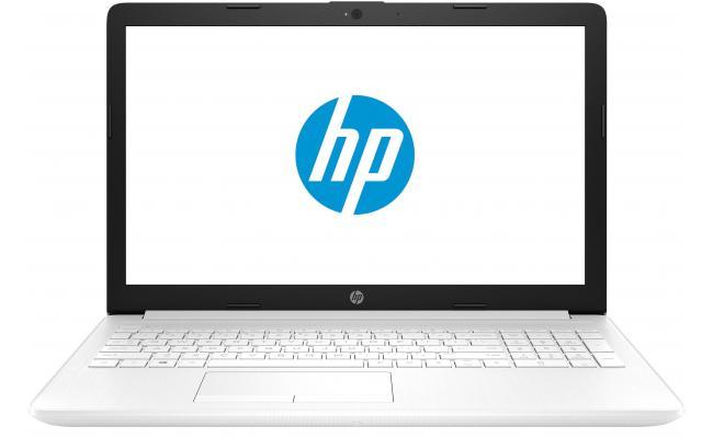 HP Laptop 15-da3001ne NEW Intel 10Gen Core i3 - White