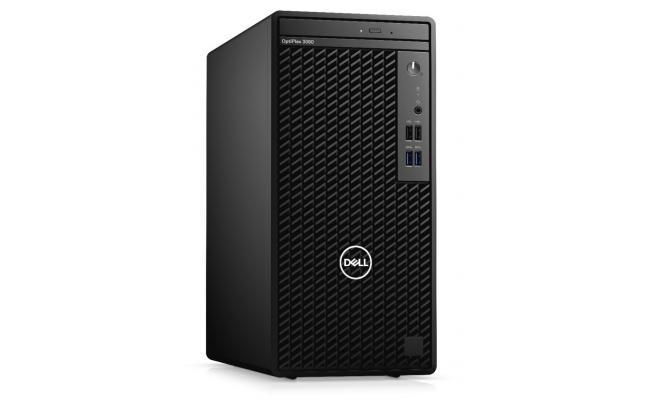 Dell OptiPlex 3080 Tower Desktop Intel 10Gen Core i5