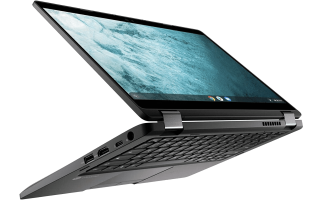 Dell Latitude 5300 Business Intel Core i5 Laptop 2-in-1 Touch