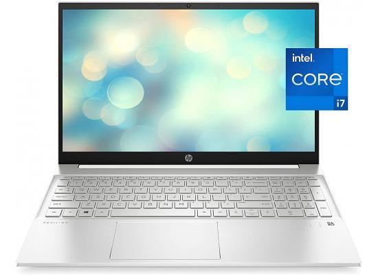 HP Pavilion 15-eg0000ne NEW Intel 11Gen Core i7 - White