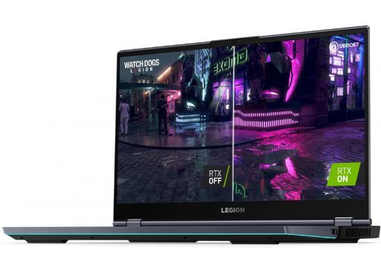 Lenovo Legion 7 NEW 10Gen Core i9 8-Cores RTX 2080 SUPER w/ 240Hz