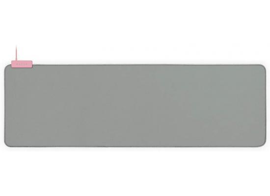 Razer Goliathus Extended Chroma Gaming Mouse Pad - Quartz Pink