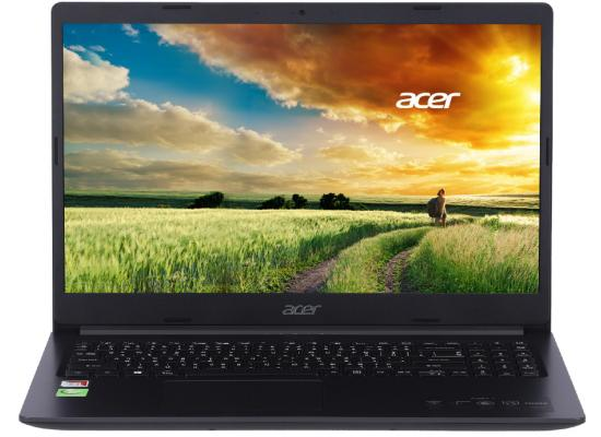 Acer Aspire 3 A315-76ZW 10Gen Intel Core i7 Full HD - Black