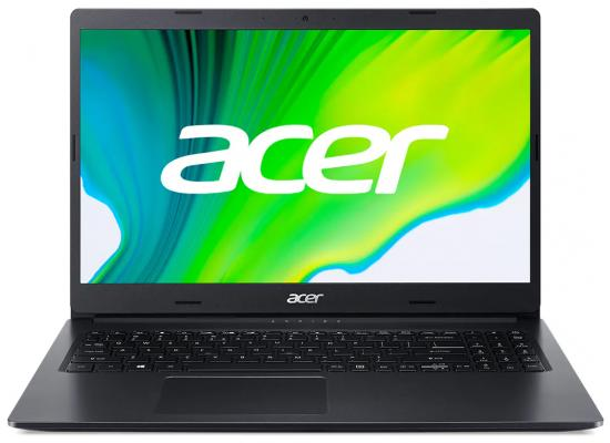 Acer Aspire 3 A315-57DB 10Gen Intel Core i5 Nvidia Graphic - Black