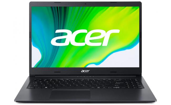 Acer Aspire 3 A315-57DB 10Gen Intel Core i5 Nvidia Graphic - Black