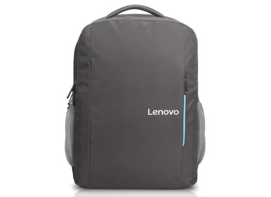 "Lenovo Everyday Laptop Backpack B515 15.6"" Water Repellent Grey"