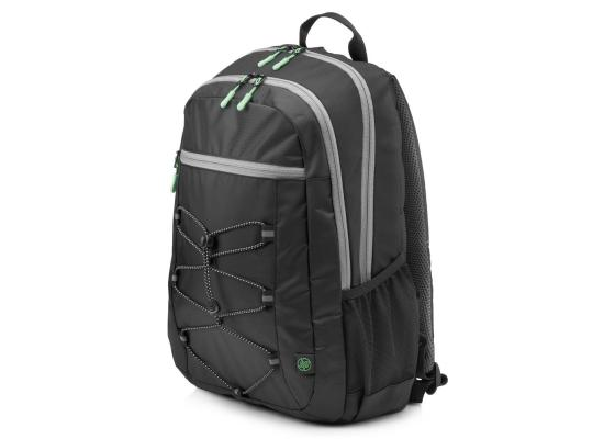 """HP 15.6"""" Active Backpack Carry Case , Black"""