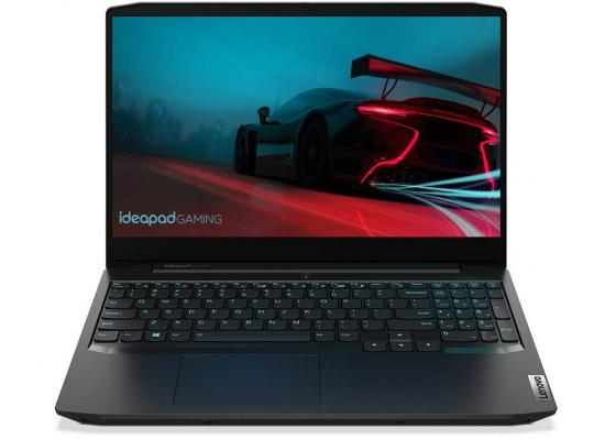 Lenovo IdeaPad GAMING 3 NEW Core i7 10Gen w/ GTX 1650TI & 120Hz