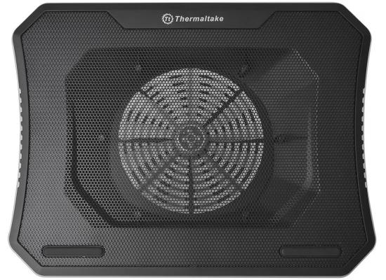 Thermaltake Massive 20 RGB Single Steel Mesh Panel Cooling Pad