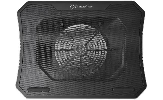 Thermaltake Massive 20 RGB Single Steel Mesh Panel Cooling Pad