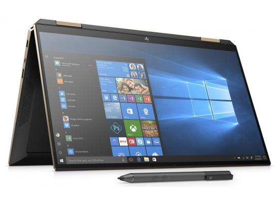 HP Spectre x360 15-eb0005ne 10Gen Core i7 H-Series w/ GTX 1650 TI AMOLED