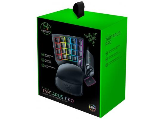 Razer Tartarus Pro Analog Optical Gaming Keypad