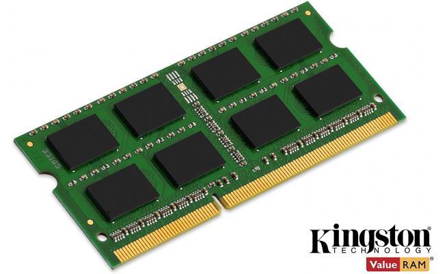 Kingston ValueRAM 8GB DDR4-3200 Notebook Memory