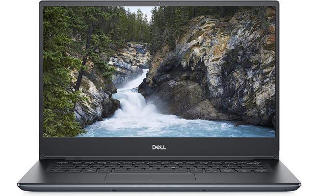 Dell VOSTRO 3401 NEW Intel 10th Gen Core i3 Thin & Light - Black