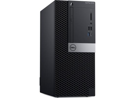 Dell OptiPlex 5070 Desktop Tower 9Gen Core i5