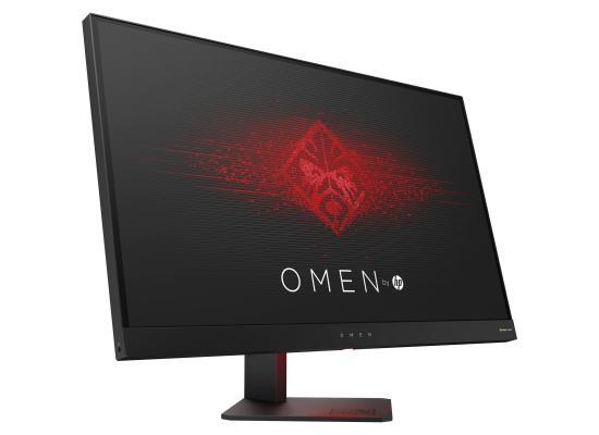 "HP OMEN 27"" QHD 165Hz 1ms G-Sync Gaming Monitor"
