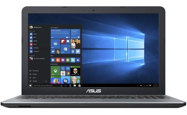 Asus VivoBook X540UB Core i5 8Gen Quad Core w/ Nvidia GPU
