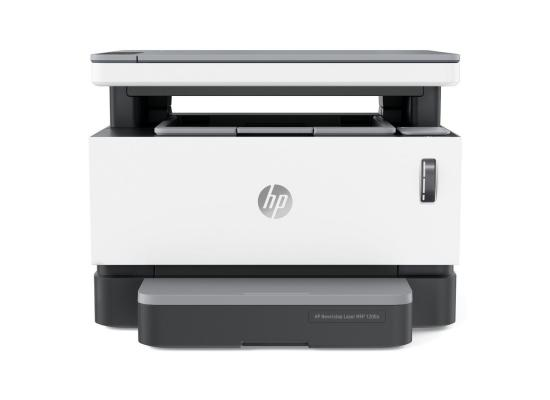 HP Neverstop 1200a Printer Mutlifunction 3 in One Black
