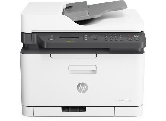 HP Color Laser MFP 179fnw A4 Wireless Multifunction Printer