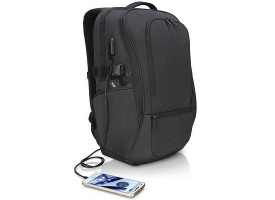 "Lenovo 17"" Passage Backpack Carrying Case  - Black"